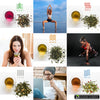 5 ELEMENTS - FULL BODY COMBO - functional-herbal-tea-aquozen