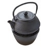Cast Iron Warmer - functional-herbal-tea-aquozen