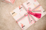 Personalised Kitschmas Wrapping Paper