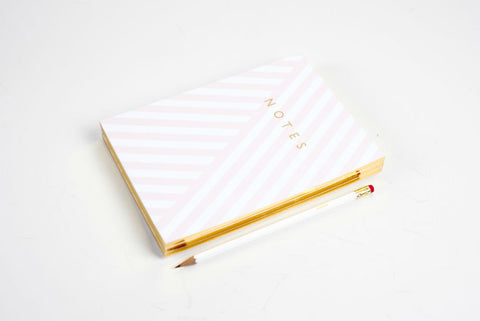 Luxury Notebooks (with complimentary monogram)