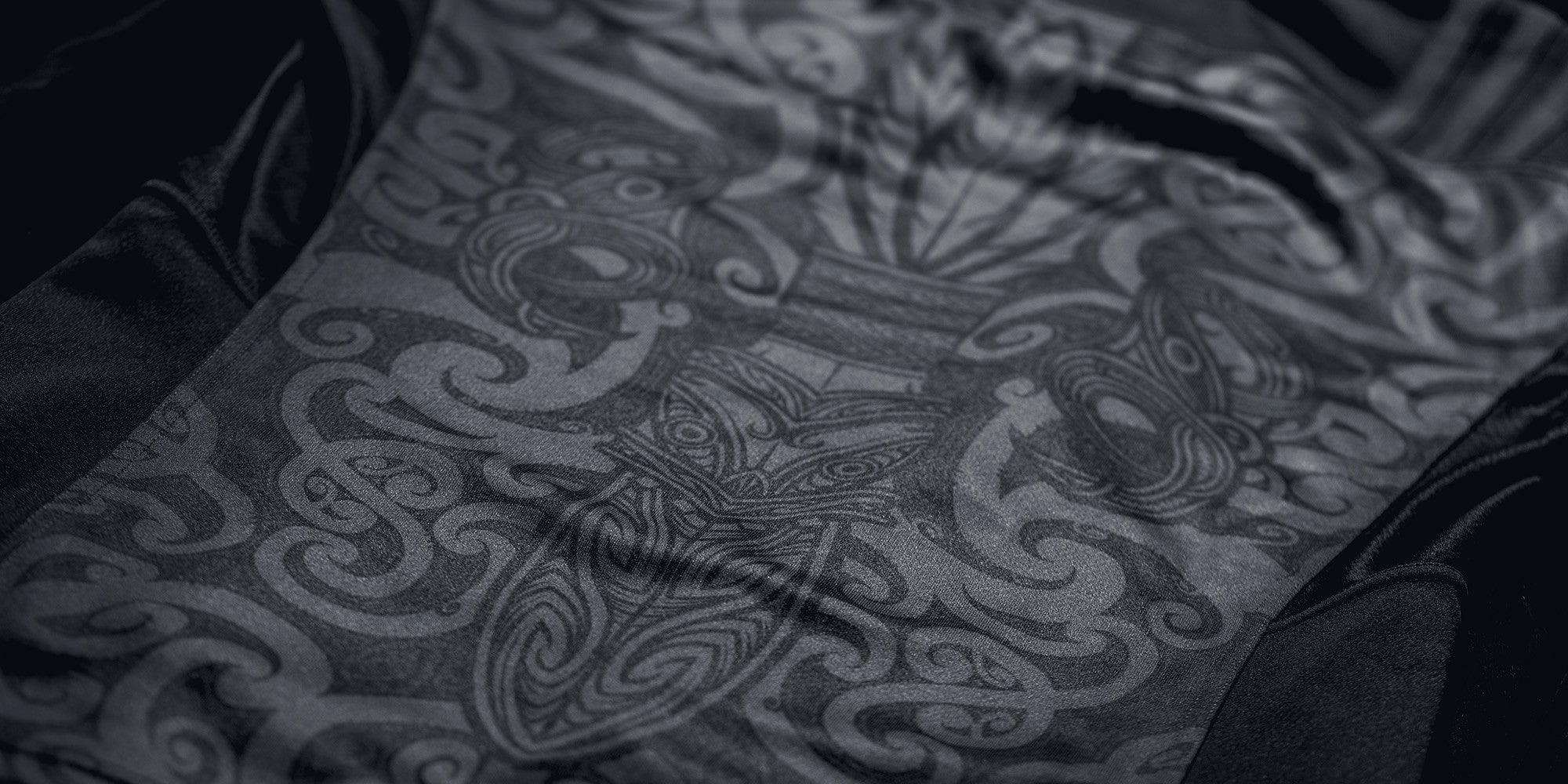 adidas prepares Māori All Blacks with battle jersey to tame the Lions