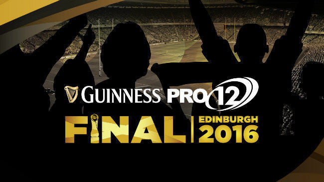 A Little Something for the Pro 12 Fans…