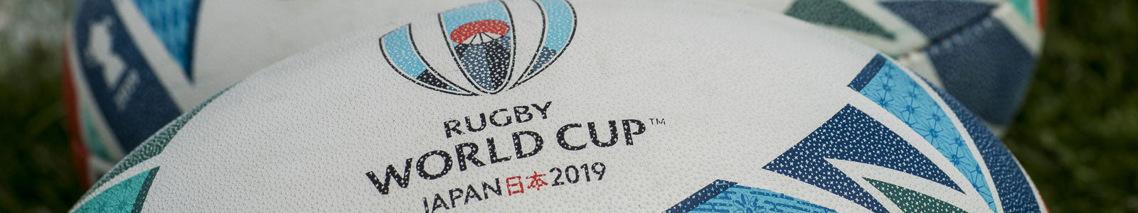 Rugby World Cup 2019 Shirt Watch - All The RWC 2019 Replica Kit Released So Far