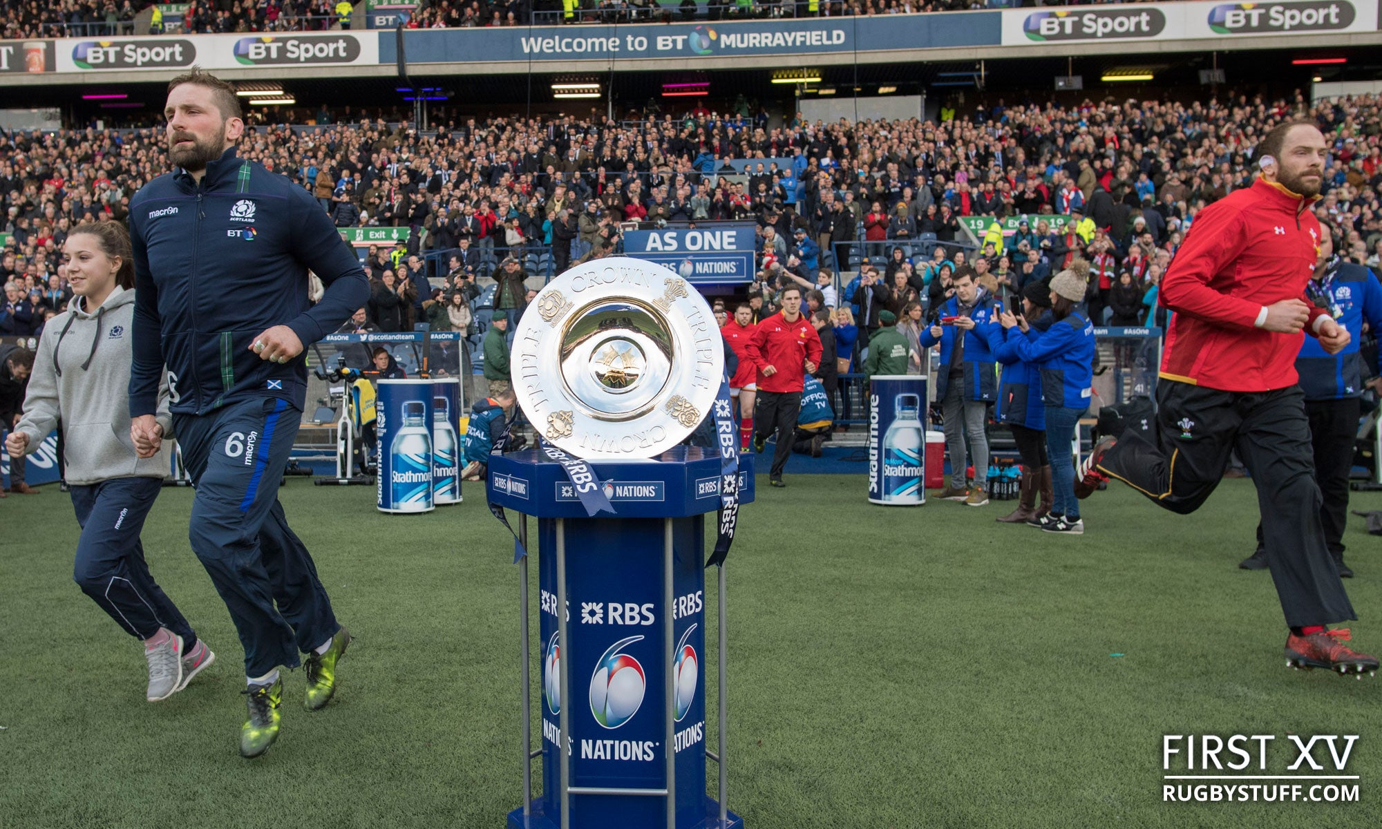 Six Nations Fixtures 2018 and 2019