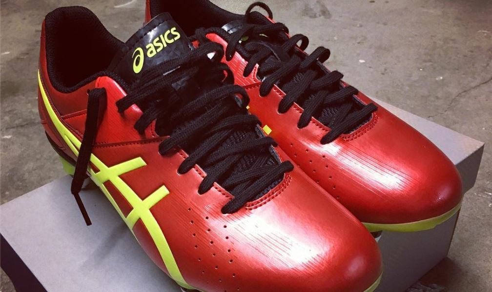 Asics Rugby Boots 2016/17