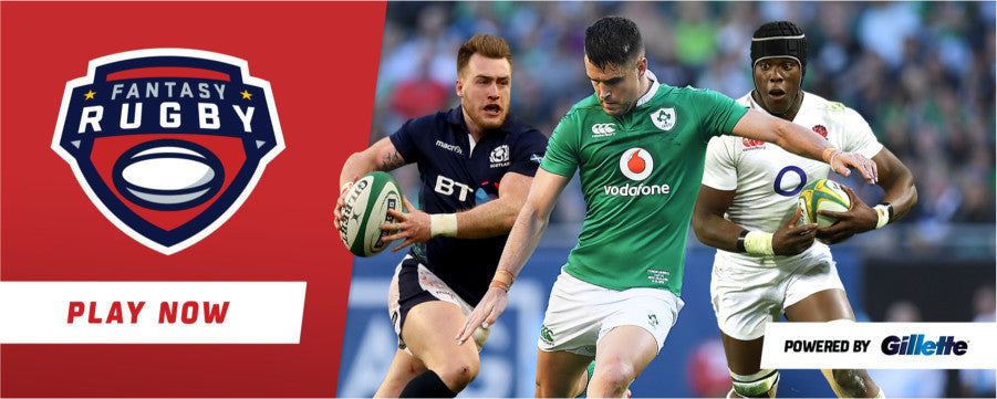 ESPN Six Nations Fantasy League 2017