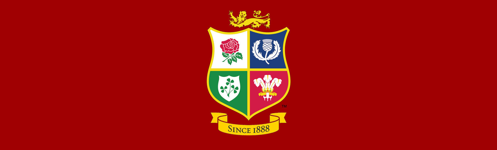 A new look for the 2017 British & Irish Lions