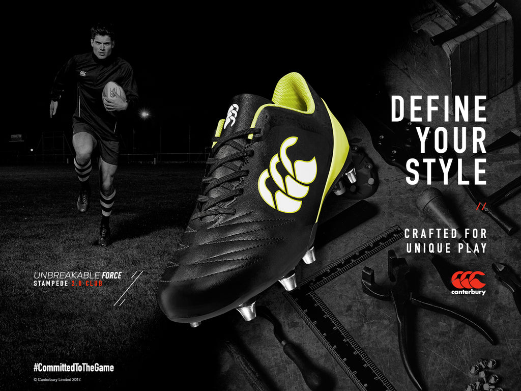 The Rugby Boots Guide Making The Right Choices And
