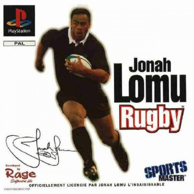 Top 5 Rugby Video Games