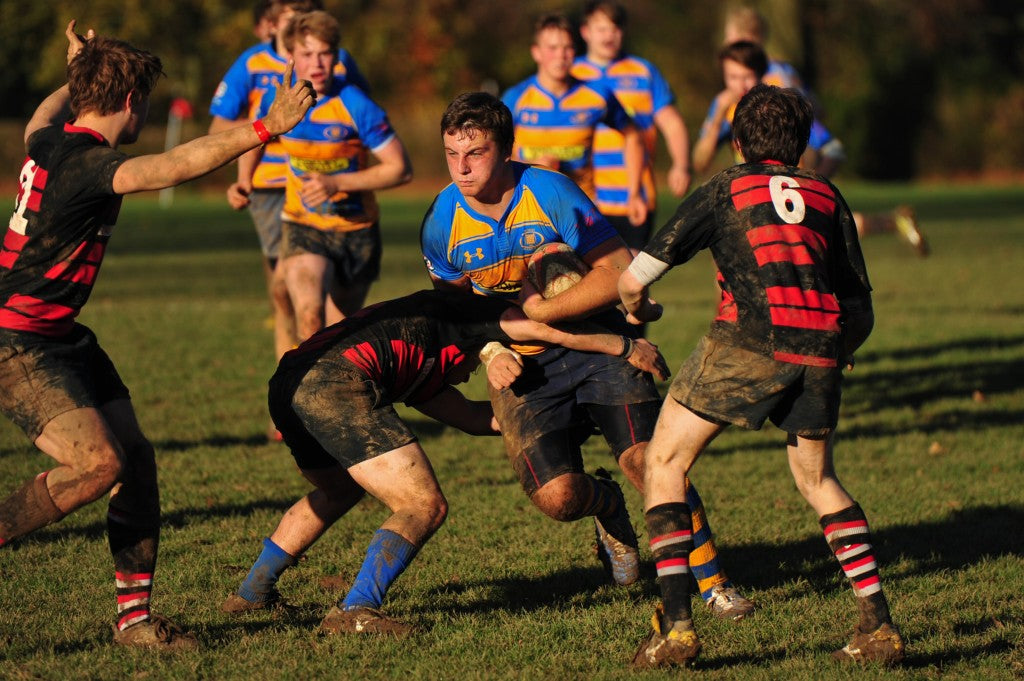 Romsey Rugby