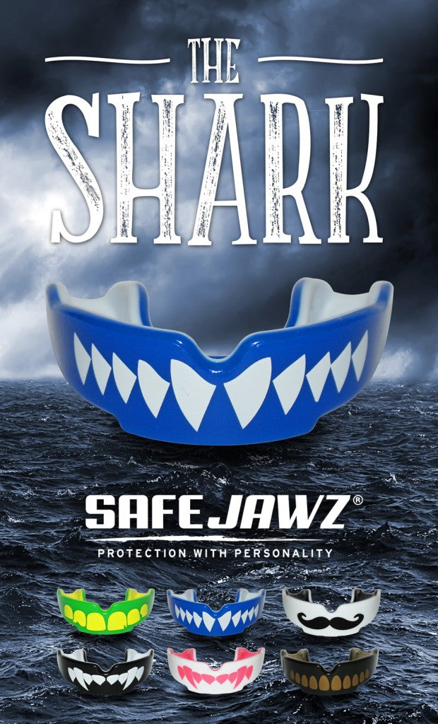 The Shark2 branded image
