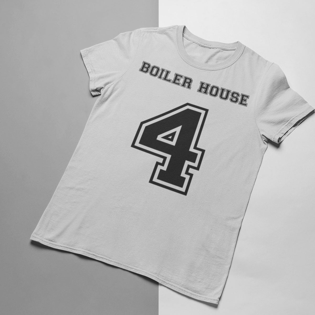 Boiler House Number 4 Rugby Tee - First XV rugbystuff.com