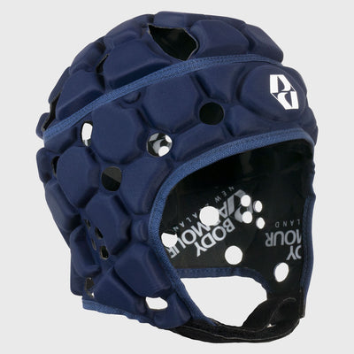 Kid's Ventilator Rugby Headguard Navy - First XV rugbystuff.com