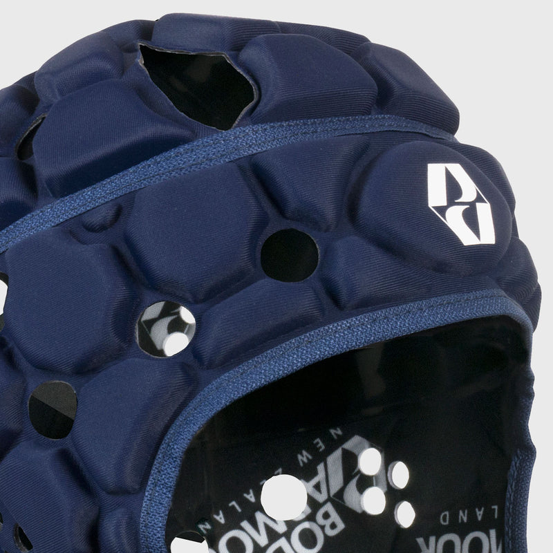 Kid's Ventilator Rugby Headguard Navy