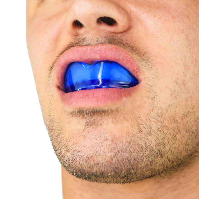 Ice Mouthguard
