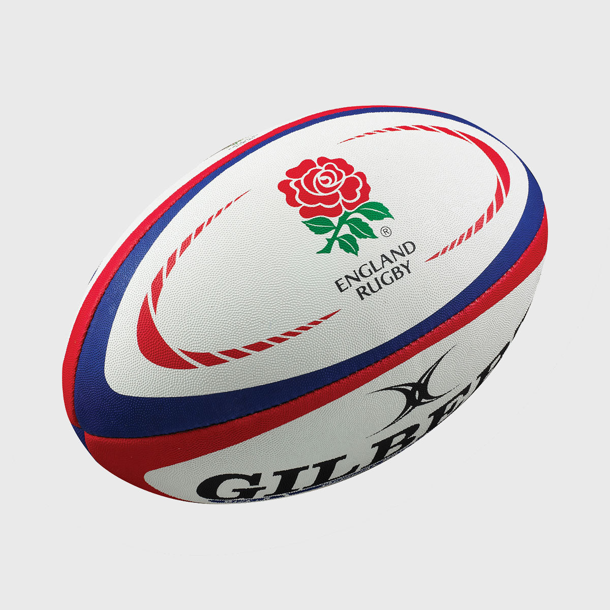 England Replica Midi Rugby Ball