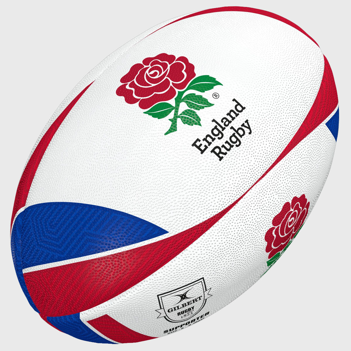 England Supporter Rugby Ball