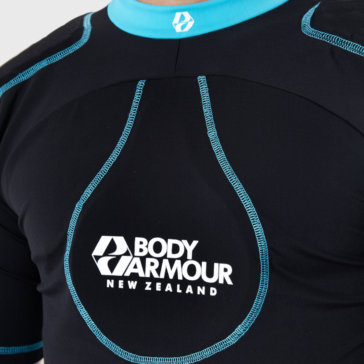 Kid's Flexitop Rugby Shoulder Pads - First XV rugbystuff.com