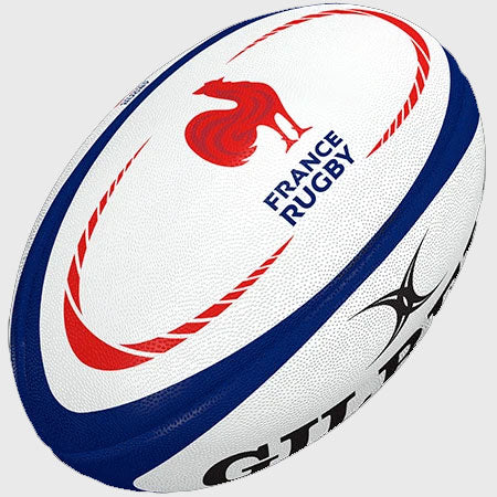 France Replica Rugby Ball