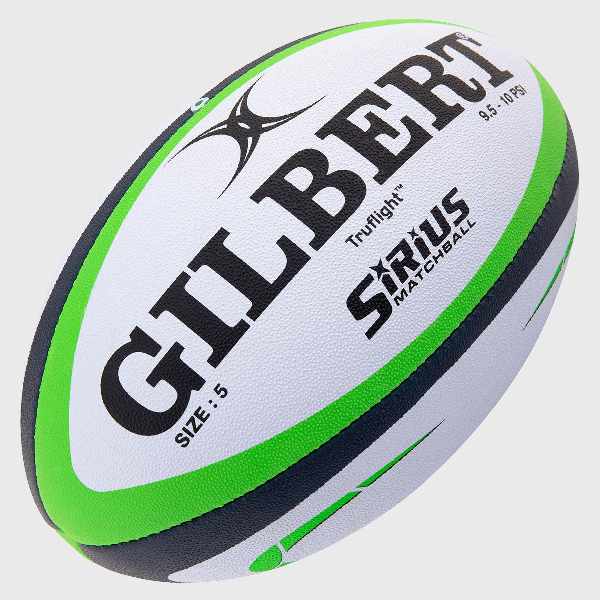 Sirius Rugby Match Ball - First XV rugbystuff.com