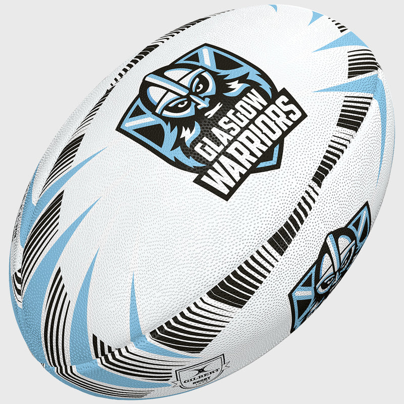 Glasgow Warriors Supporter Rugby Ball