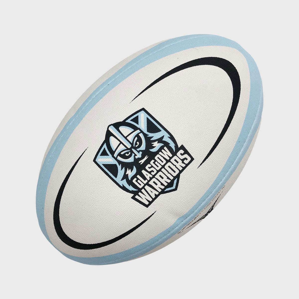 Glasgow Warriors Replica Midi Rugby Ball 2019/20 - First XV rugbystuff.com