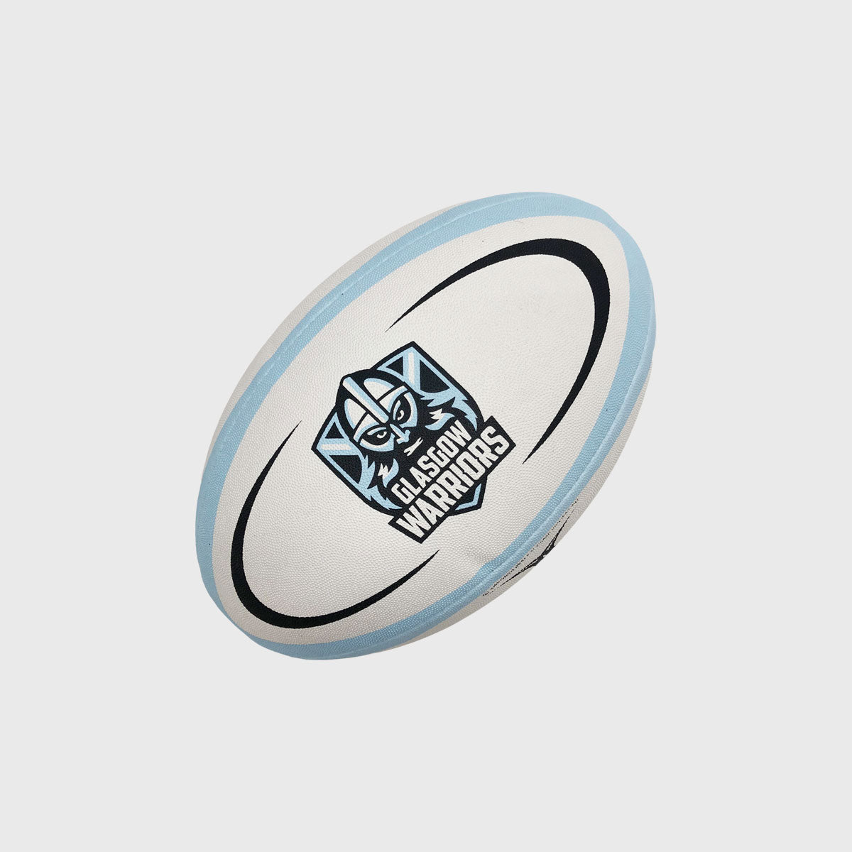 Glasgow Warriors Replica Mini Rugby Ball 2019/20 - First XV rugbystuff.com