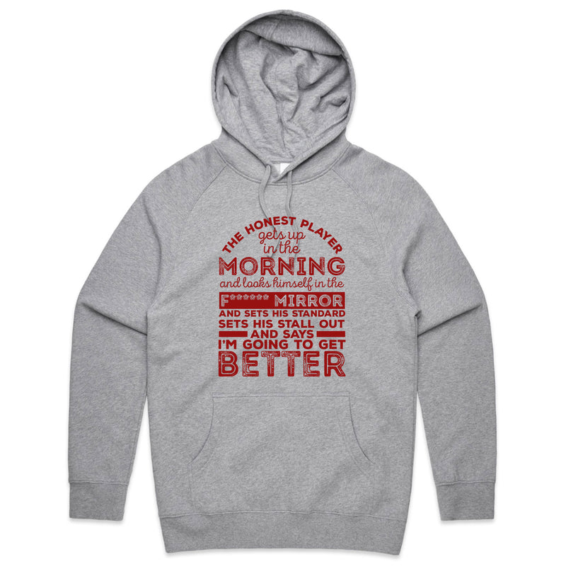 The Honest Player Rugby Hoody