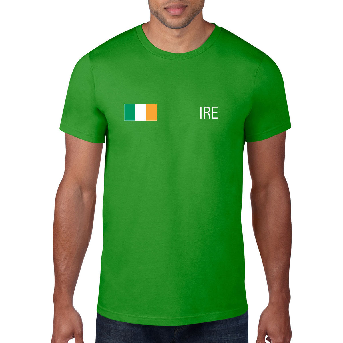 Ireland Rugby Flag Tee