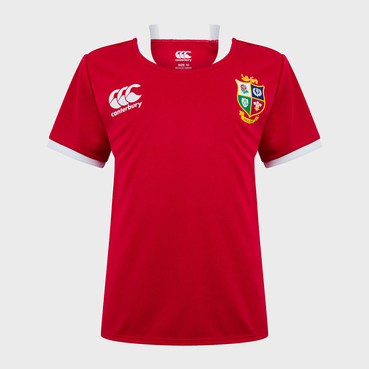 British & Irish Lions SA 2021 Infant Rugby Kit