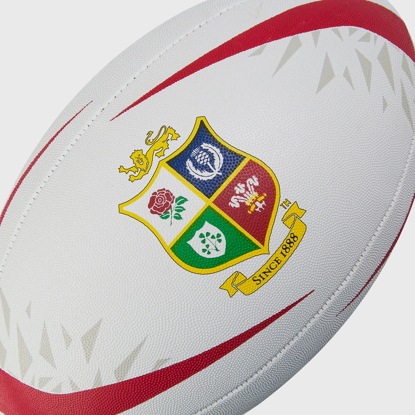 British & Irish Lions SA 2021 Mentre Rugby Ball