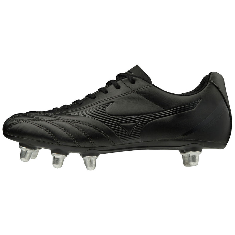Monarcida Neo Select Rugby Boots Black