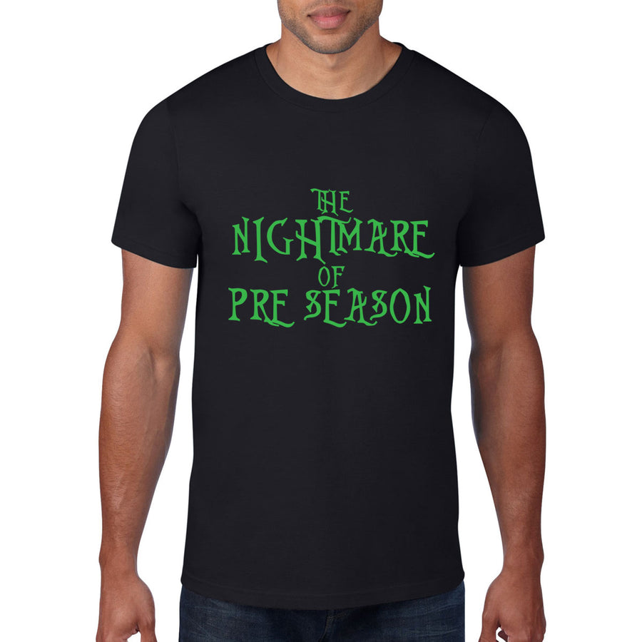 The Nightmare Of Pre-Season Rugby Tee