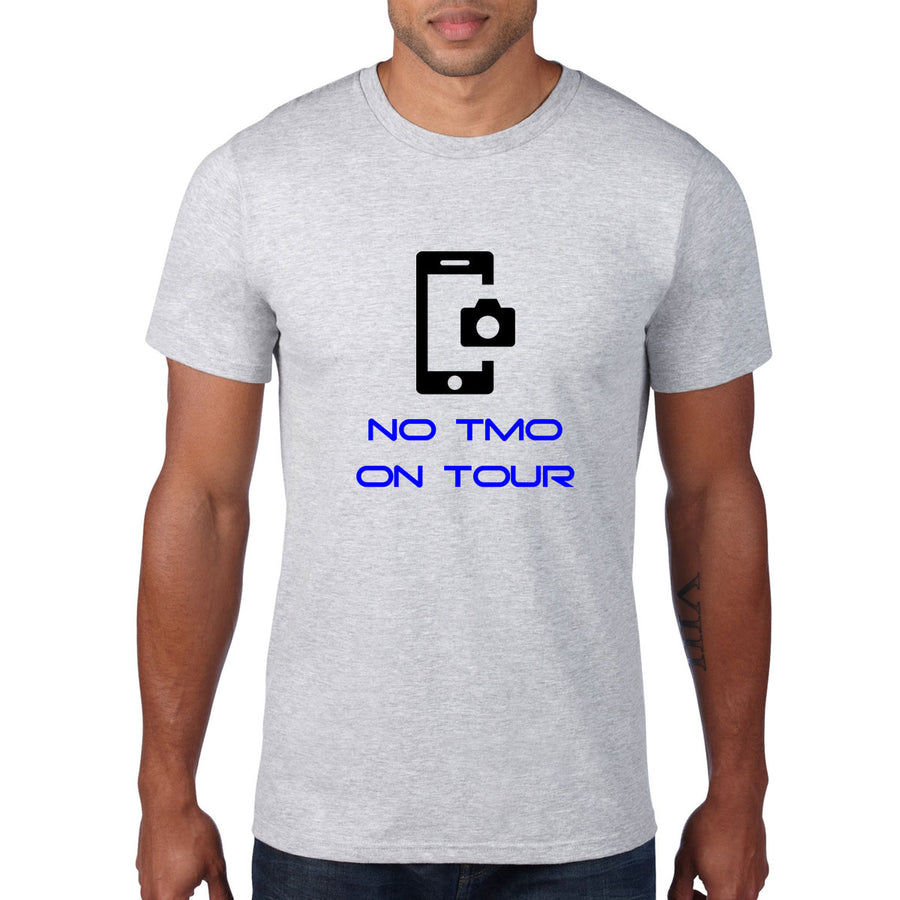 No TMO On Tour Rugby Tee