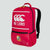 British & Irish Lions SA 2021 Medium Backpack Red