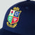 British & Irish Lions SA 2021 Cotton Drill Cap Navy