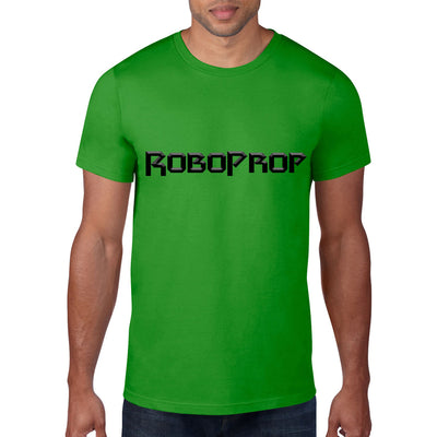 RoboProp Rugby Tee - First XV rugbystuff.com