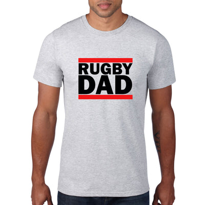 Rugby Dad Tee