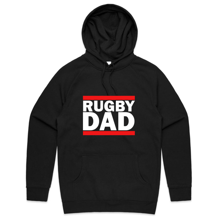 Rugby Dad Hoody