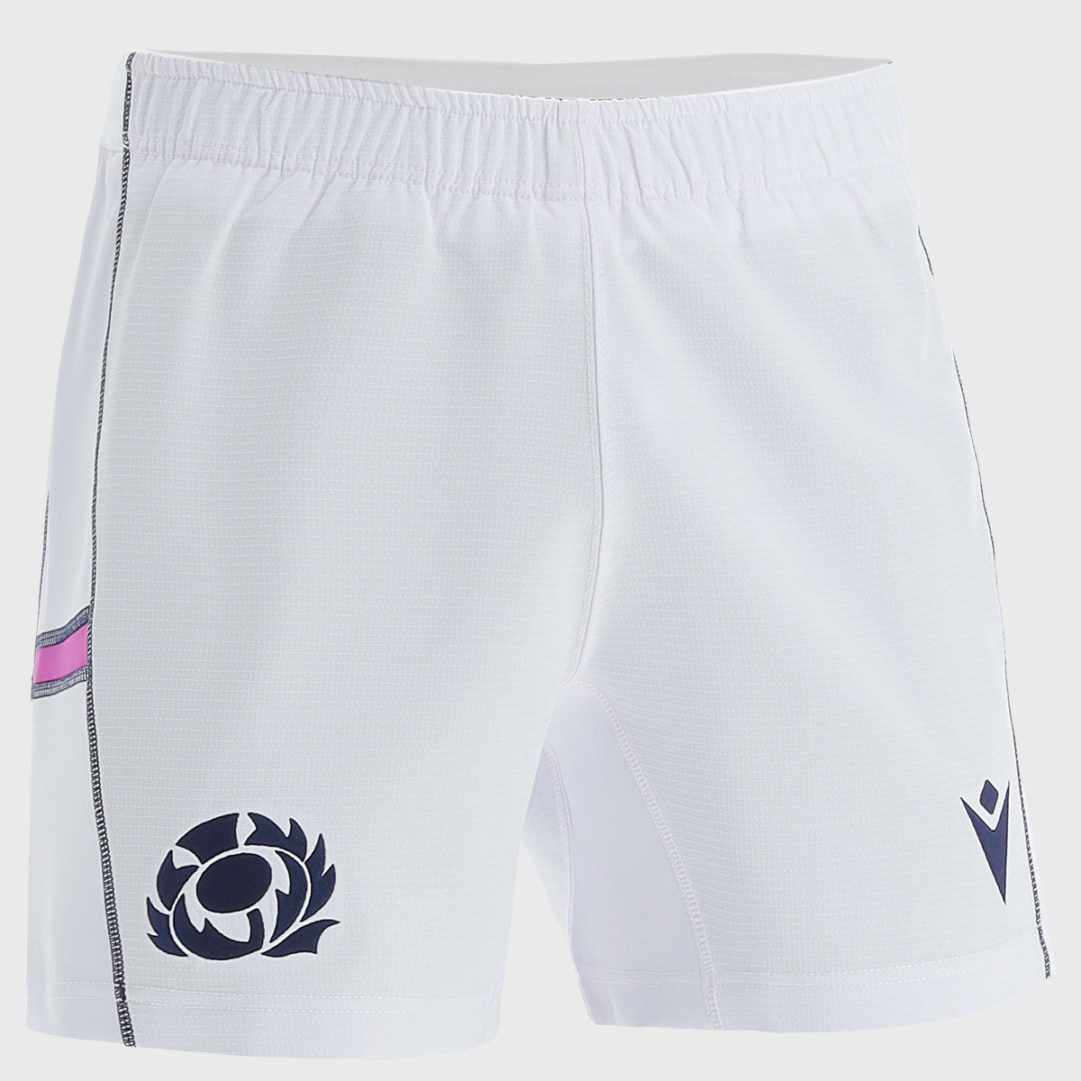 Scotland Home Senior Game Rugby Shorts 2020/21