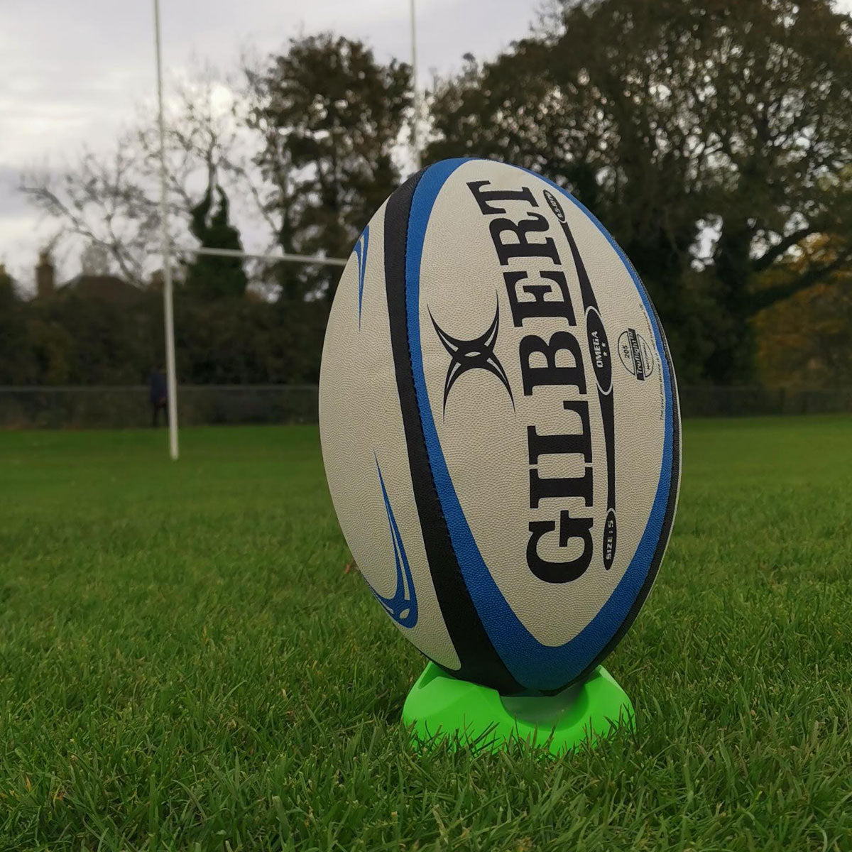 Dan Carter Supertee Rugby Kicking Tee Free Uk Delivery