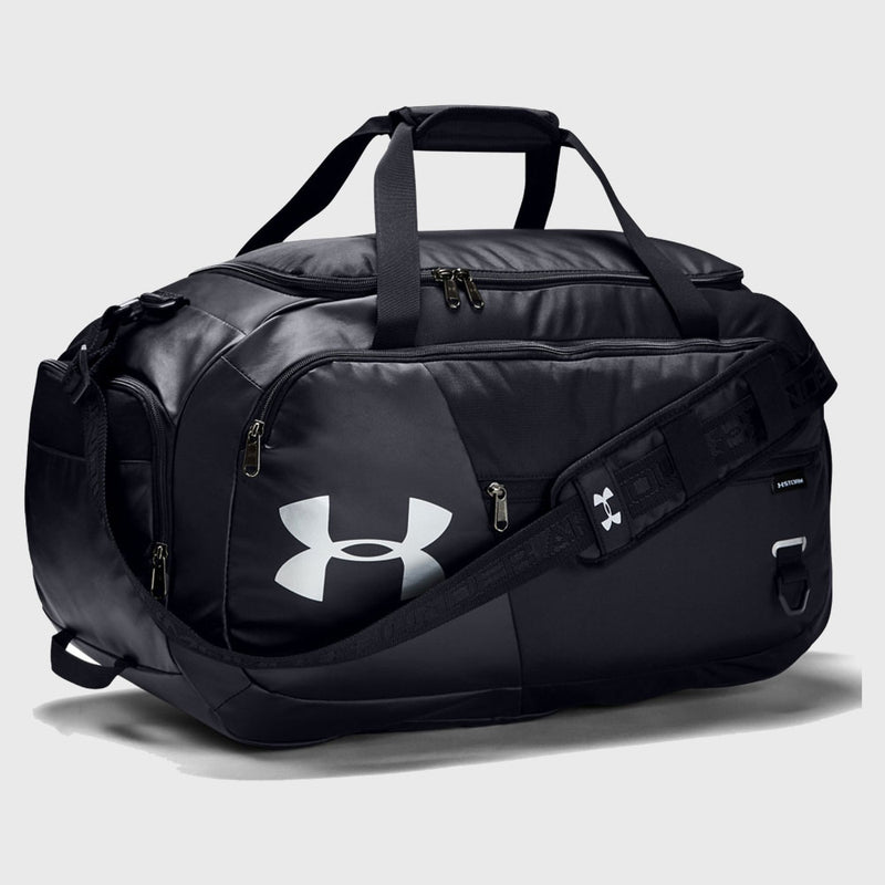 Undeniable 4.0 Medium Duffle Bag Black