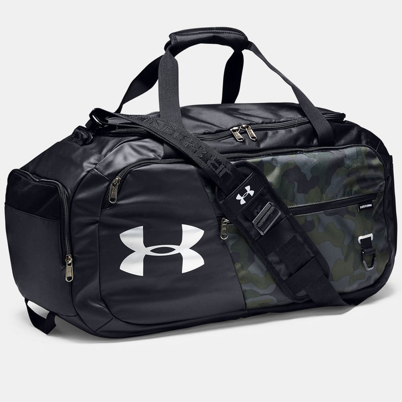 Undeniable 4.0 Medium Duffle Bag Desert Camo