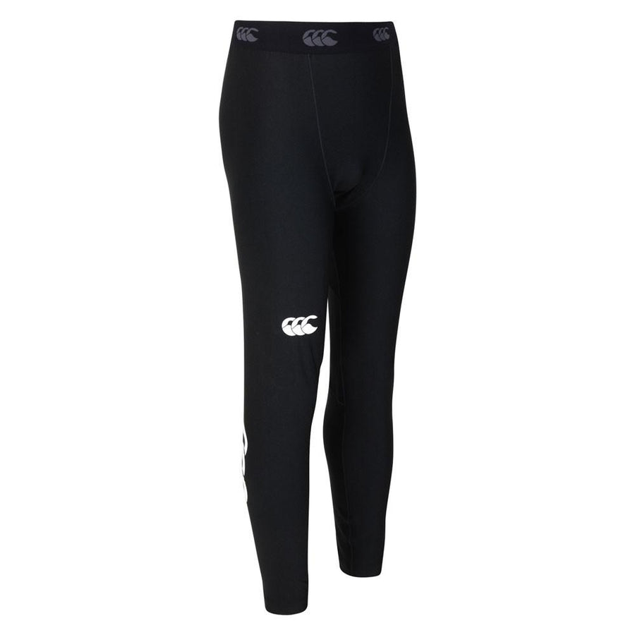 Kid's Thermoreg Baselayer Leggings Black