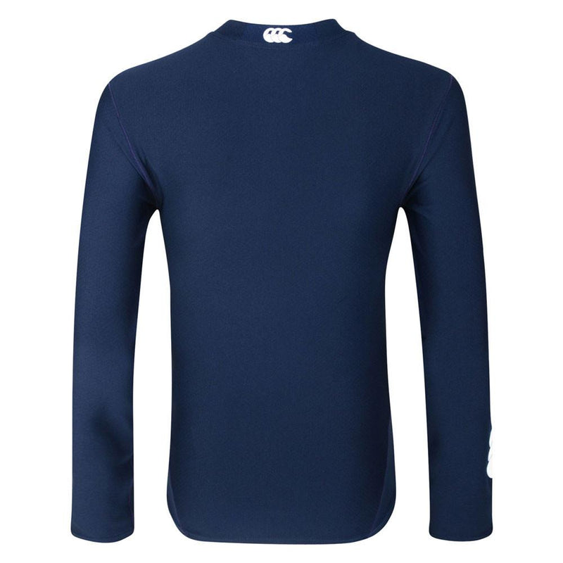 Kid's Thermoreg Baselayer Long Sleeve Navy