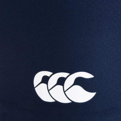 Kid's Thermoreg Baselayer Shorts Navy - First XV rugbystuff.com