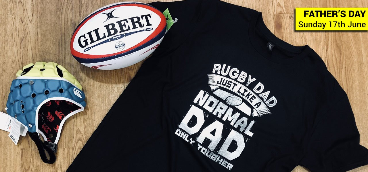 Rugby Kit Sale