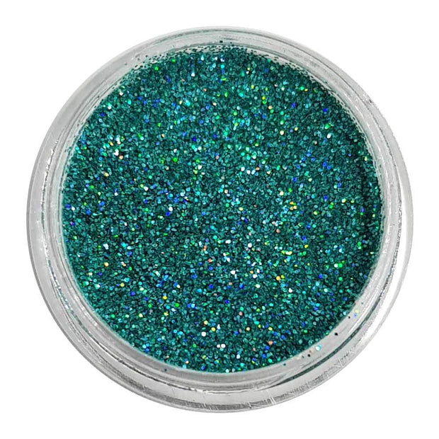 141 Creep - Blue/Green Holographic Loose Fine Glitter