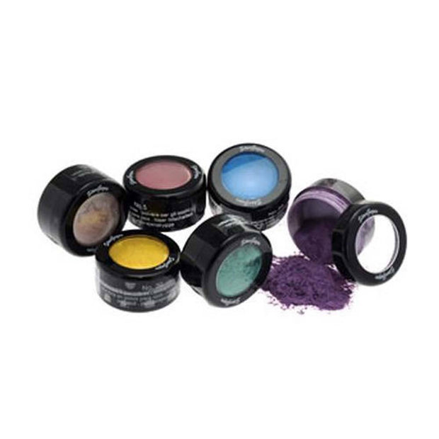 Stargazer Eye Dust 30 - Yellow - MUOBU