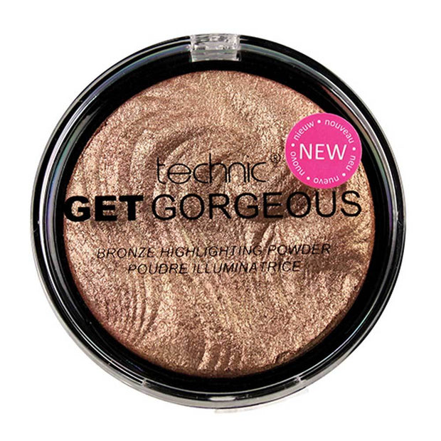 Get Gorgeous Highlighter - Bronze